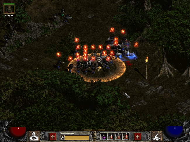 Diablo  Builds Single Player