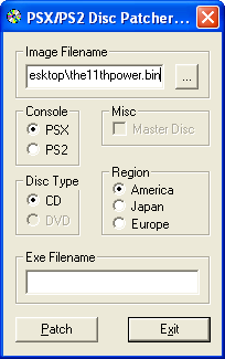 Sebastian Mihai - Sony PlayStation development - The 11th Power